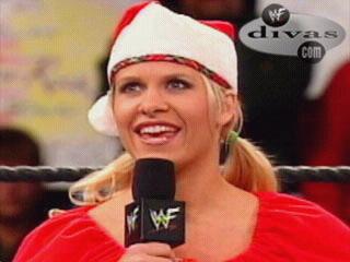 A Molly Holly Christmas!
